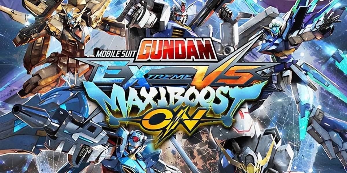 Mobile Suit Gundam Extreme Vs. Maxi Boost On review: para amantes de los robots [FW Labs]