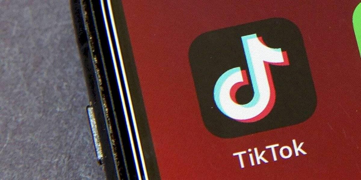 TikTok determina varios usuarios están detrás de video compartido de hombre suicidándose
