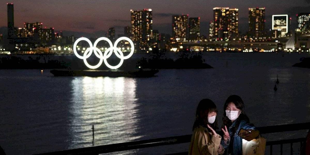Tokio intenta convencer que los Juegos Olímpicos se realicen