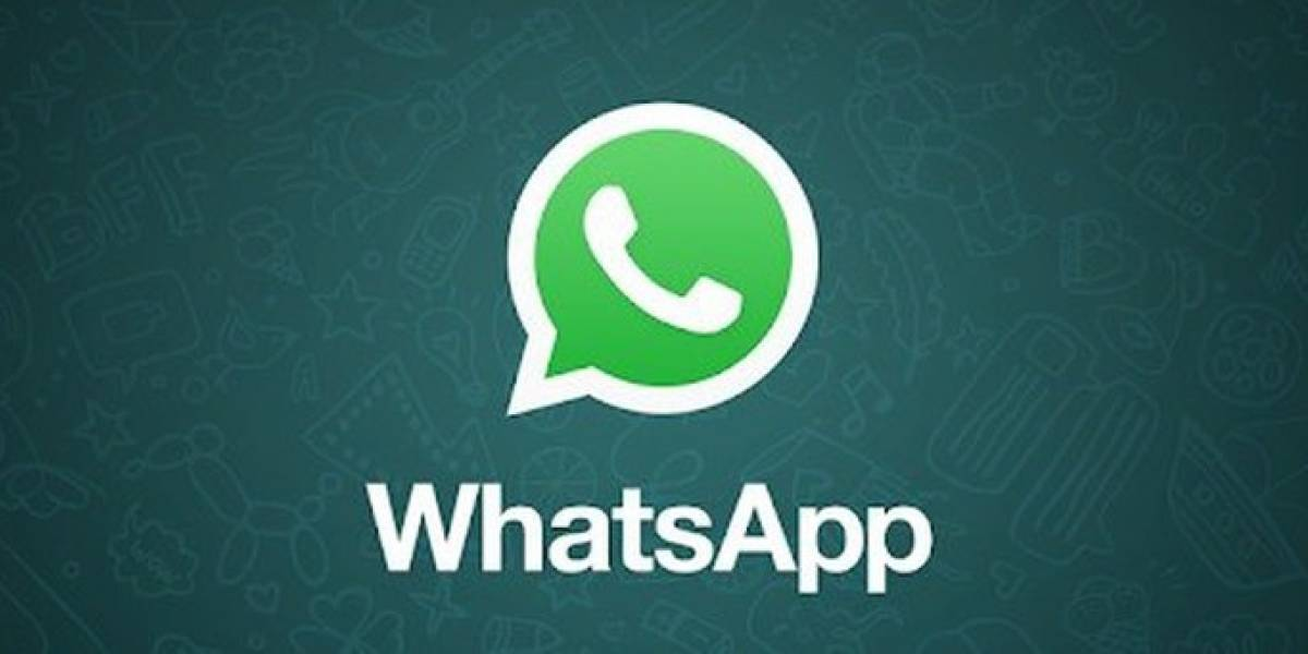 Imágenes, videos y GIFs que se autodestruyen: lo nuevo en lo que está trabajando WhatsApp