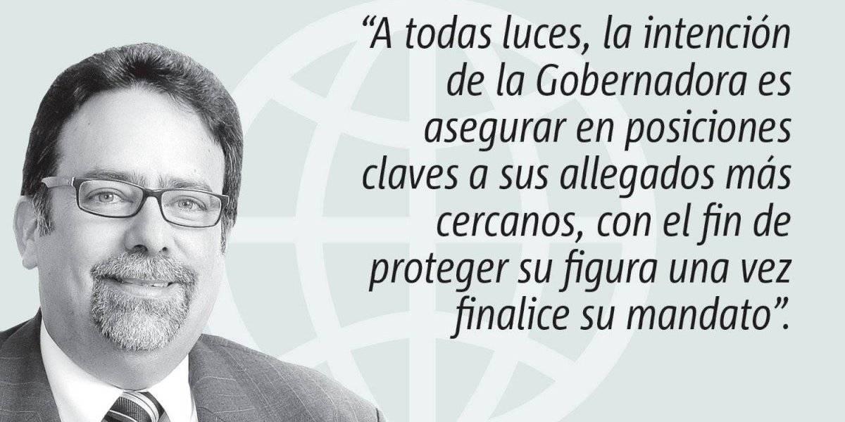 Opinión de Denis Márquez Lebrón: 10 años de impunidad
