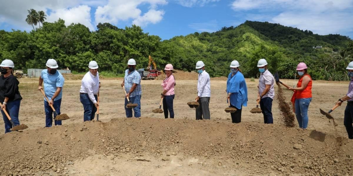 Anuncian inversión federal de $4 millones para escuela bilingüe en Añasco