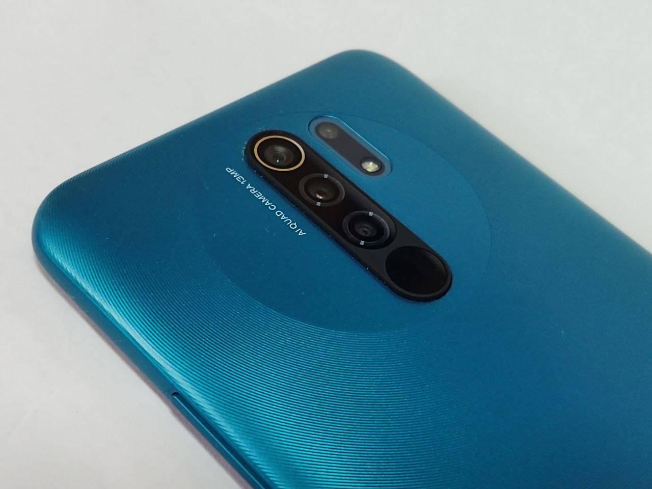 Xiaomi Redmi 9 review