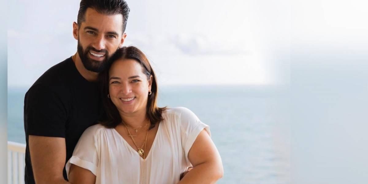 Adamari López recuerda cómo le pidió matrimonio el bailarín español Toni Costa