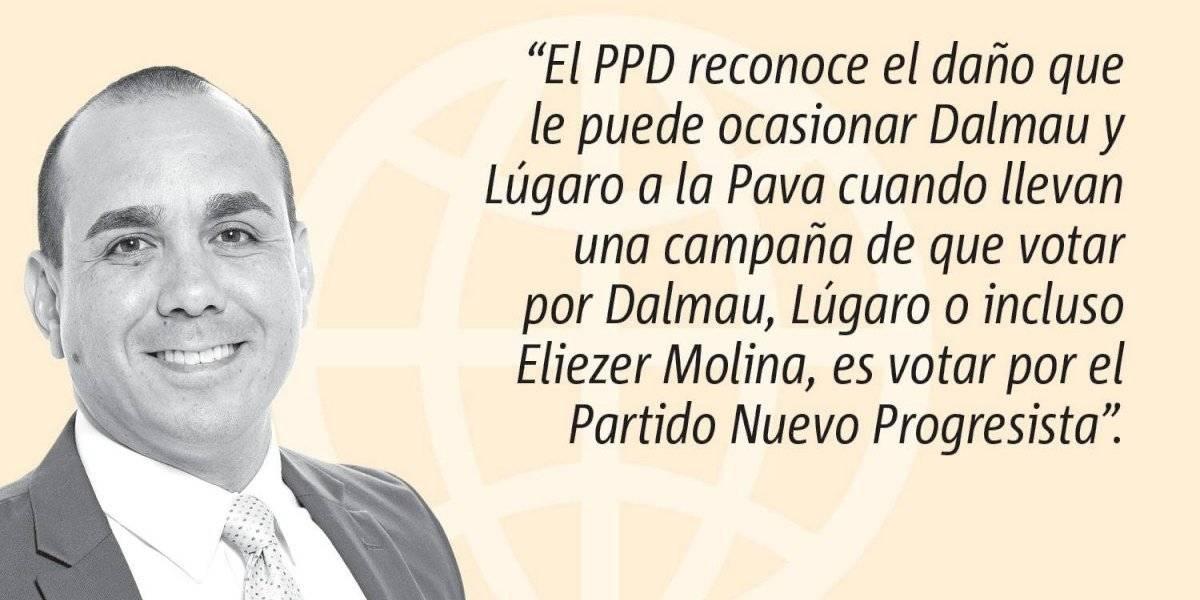 Opinión de Alex Delgado: Cuadro difícil para el PPD