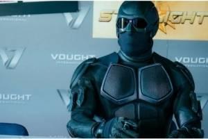 The boys: Revelado! Por que Black Noir não fala e nem tira a máscara?