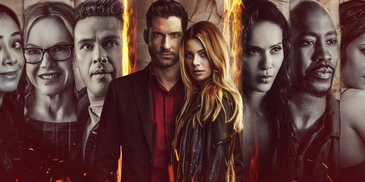 """A qué se debe el éxito de """"Lucifer"""" la serie de streaming más vista en Estados Unidos"""