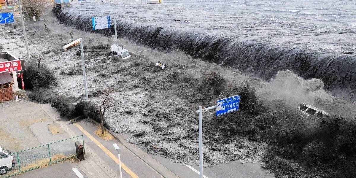 Os 5 terremotos mais fortes de todos os tempos