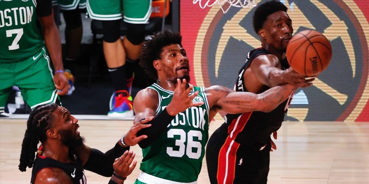 Miami Heat vs. Boston Celtics | EN VIVO ONLINE GRATIS Link y dónde ver en TV Final Conferencia Este NBA: Juego 4, canal y streaming