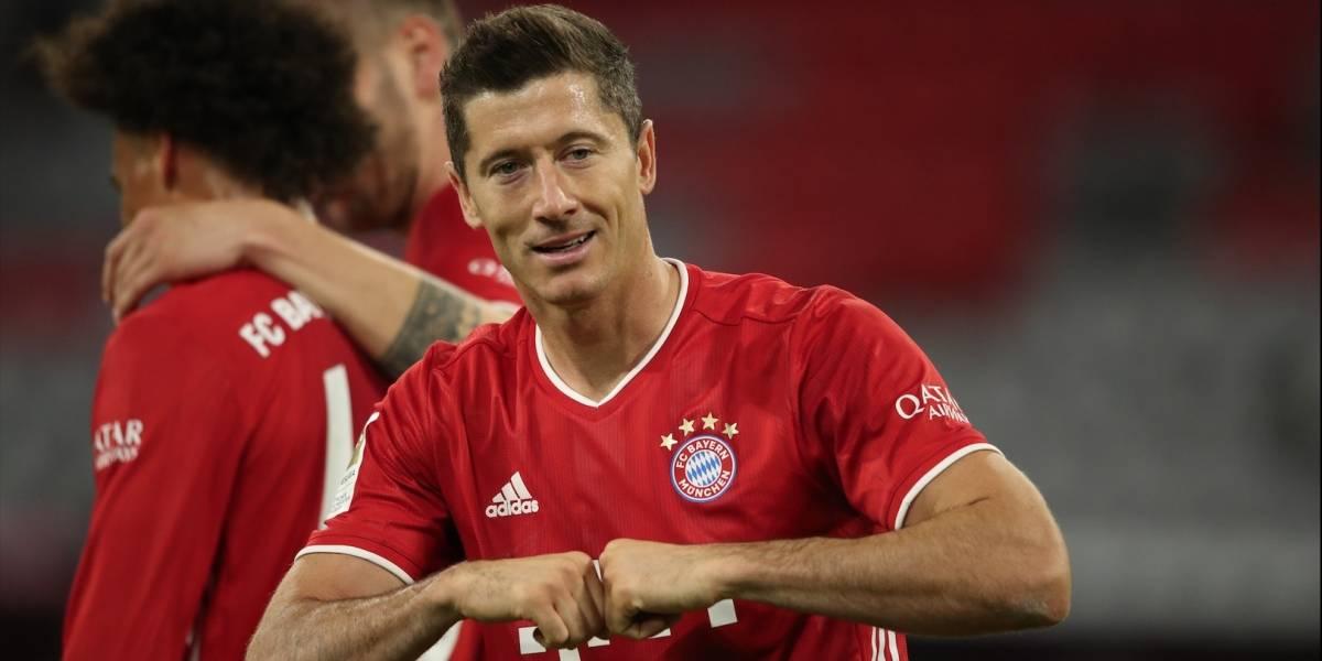 Pronóstico Bayern Múnich vs. Sevilla en la Supercopa de Europa 2020 | Previa, cuotas y predicciones