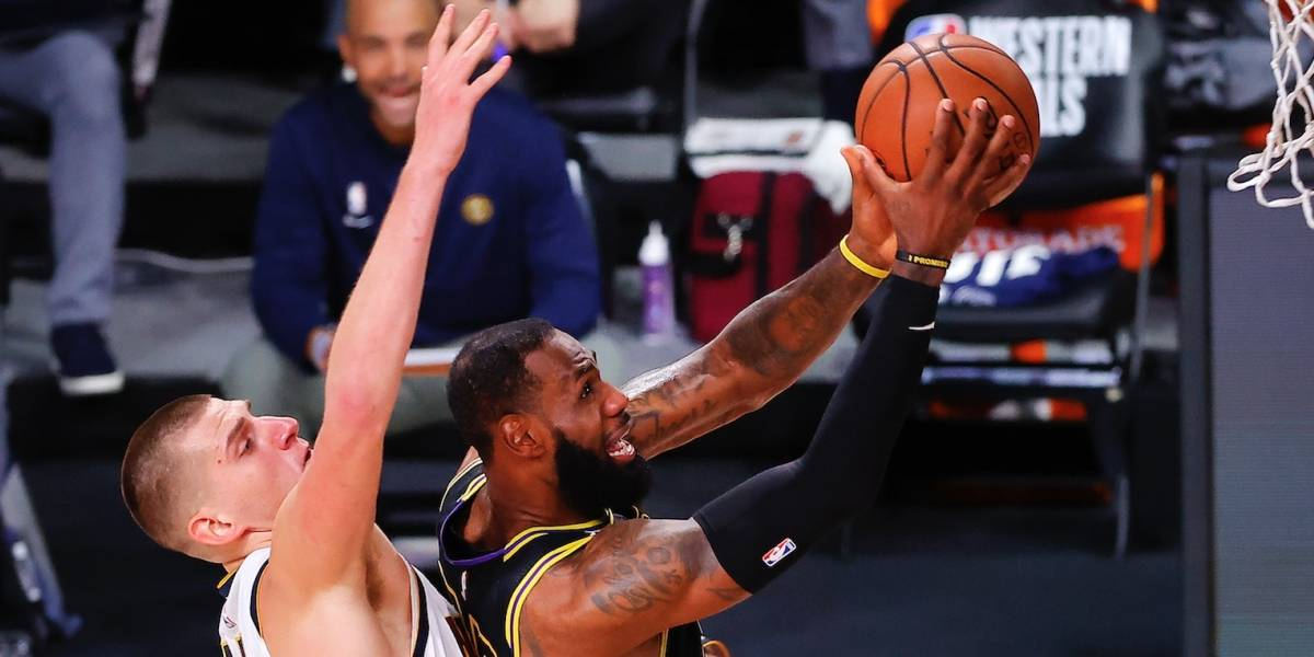 Denver Nuggets vs. Los Ángeles Lakers | EN VIVO ONLINE GRATIS Link y dónde ver en TV Final Conferencia Oeste NBA: Juego 4, canal y streaming