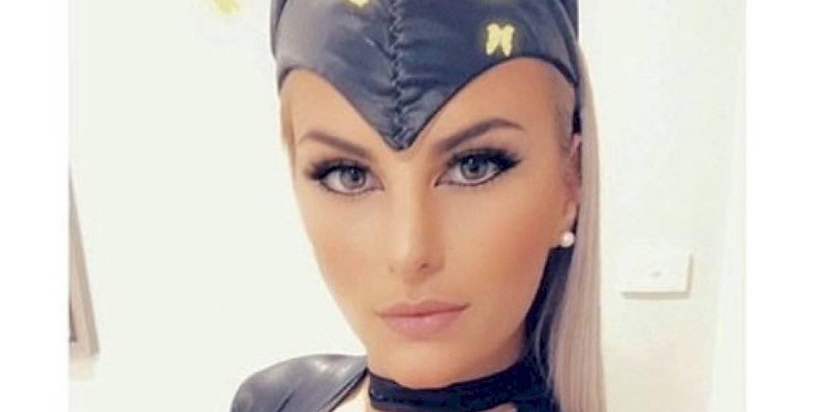 Influencer que se vestía de Catwoman fue condenada a dos años de cárcel por ola de robos