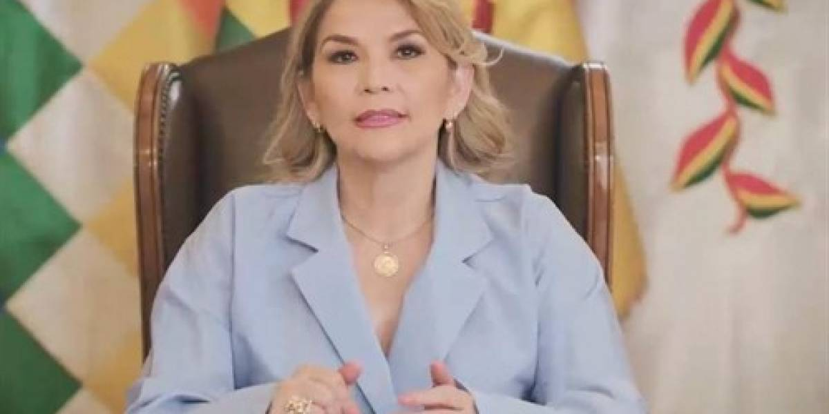"Presidenta Áñez acusa  a Argentina de ""acoso"": boliviana denuncia ante la ONU al gobierno kirchnerista"