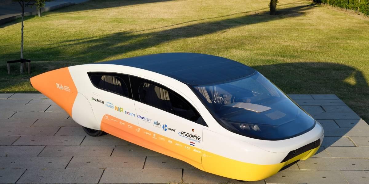 El futuro de los vehículos eléctricos está aquí