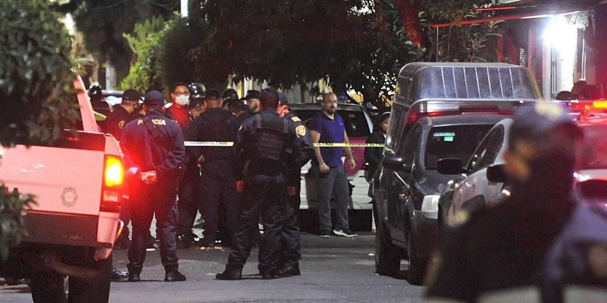 Durante septiembre se registraron 77 homicidios diarios en el país