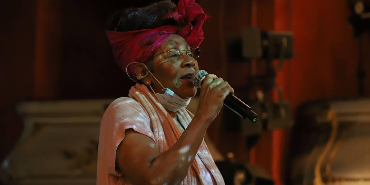 Este jueves empiezan los conciertos del Festival Petronio Álvarez, que podrá ver desde casa