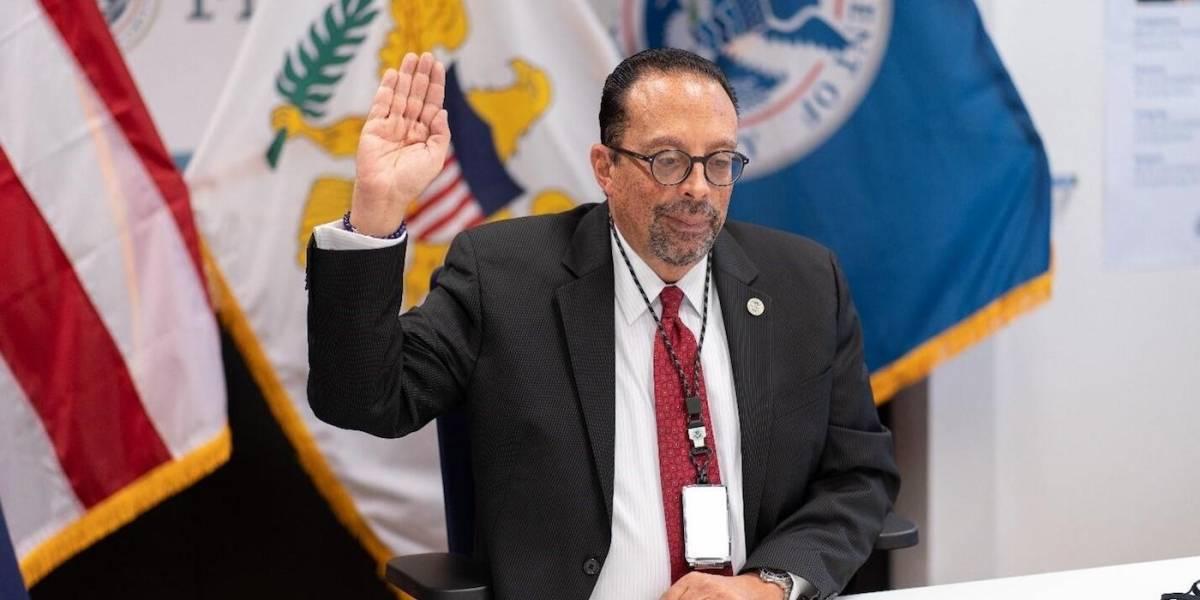 Nuevo coordinador federal de desastres satisfecho con cómo FEMA ha manejado la recuperación en Puerto Rico