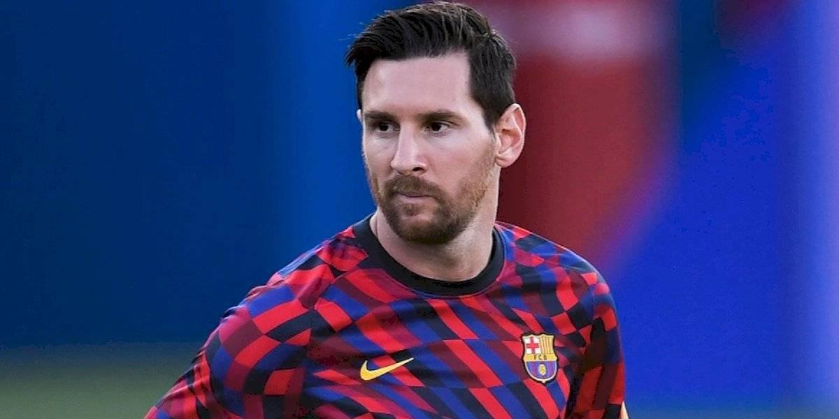 Leo Messi, el líder con autismo de genio que también tuvo Isaac Newton