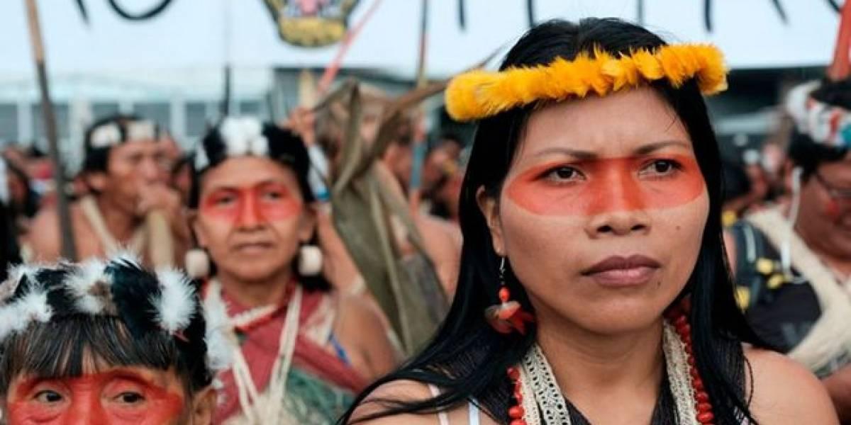 Líder waoraní,  Nemonte Nenquimo, entre las 100 personas más influyentes de la revista Time, ¿qué latinos están en la lista?