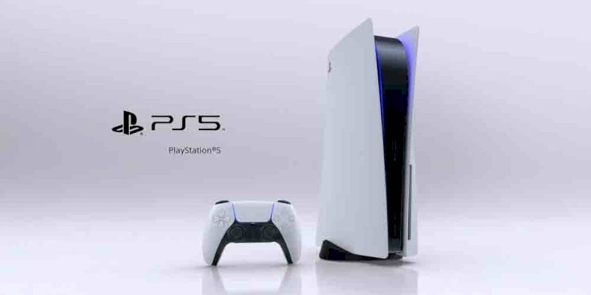 Discos de la PS4 sí son compatibles con la PlayStation 5