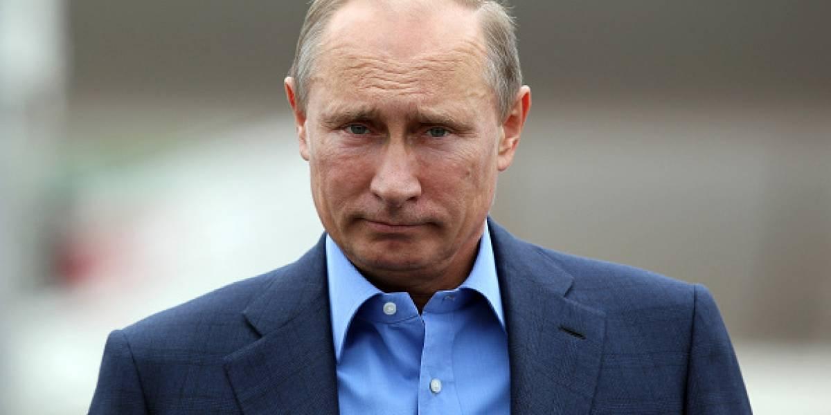 Putin ofrece la vacuna contra COVID-19 gratis a la ONU