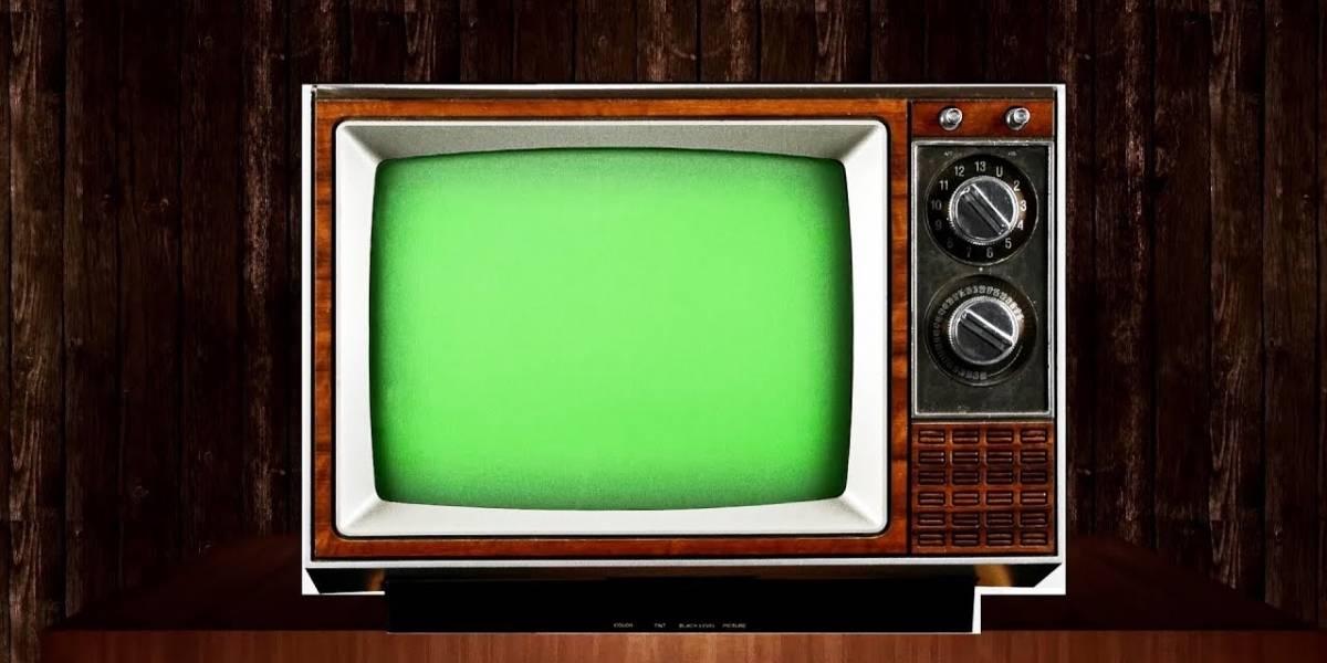 Esta vieja televisión era la culpable de que toda una aldea no tuviera Internet, te explicamos por qué