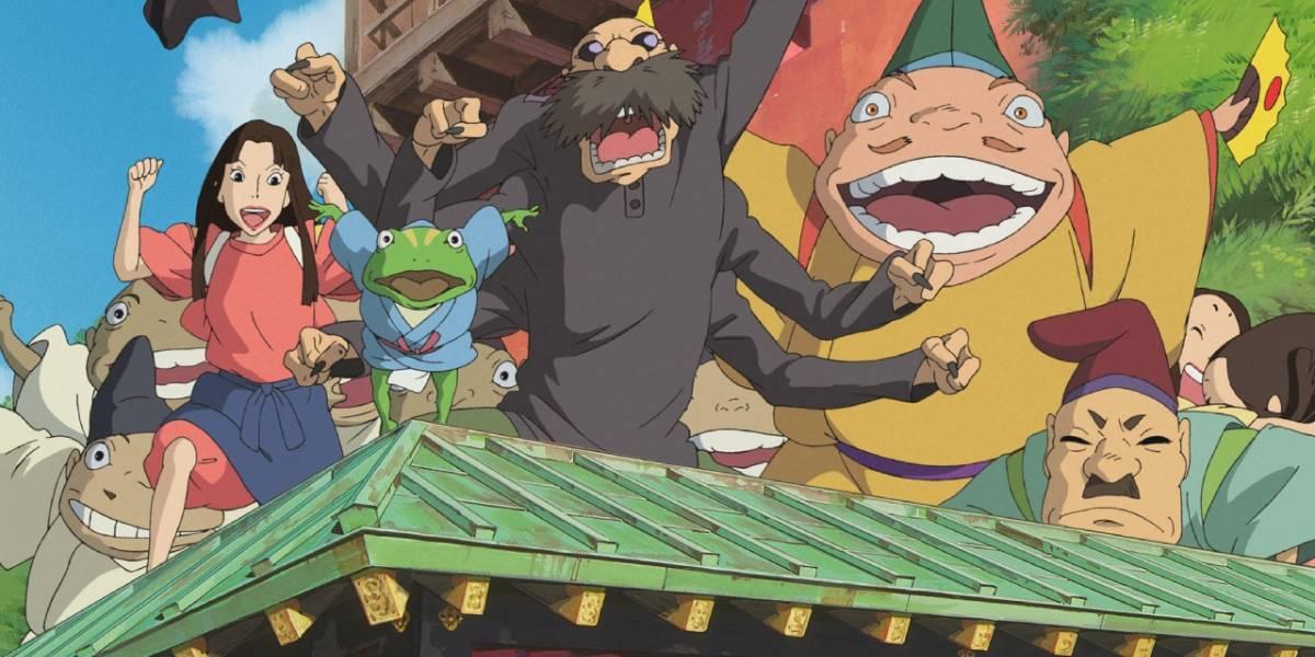 Studio Ghibli: ya puedes descargar más de 400 imágenes de uso libre de la compañía