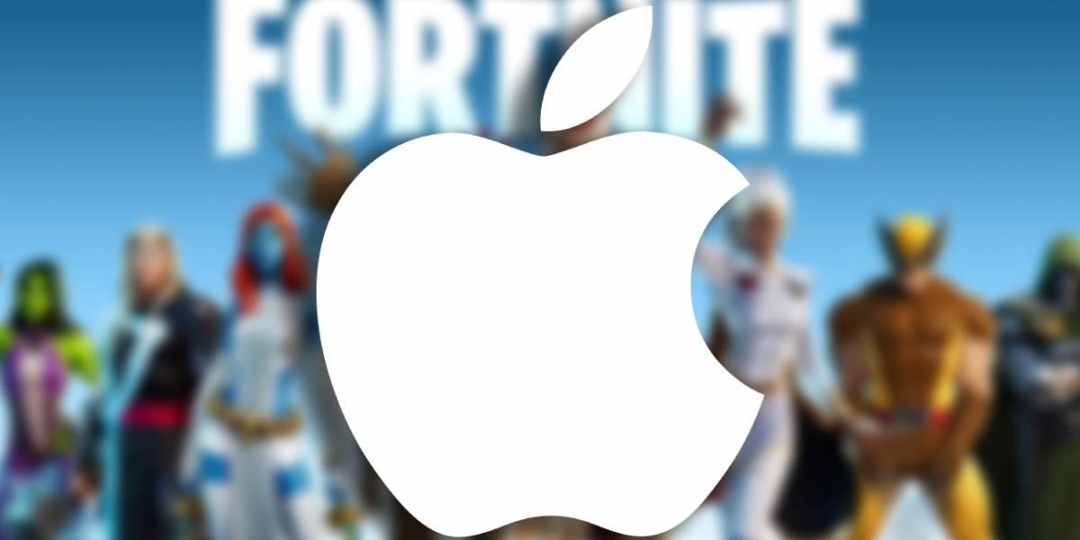 Fortnite: ¿si actualizas tu iPhone a iOS 14 se elimina el juego?