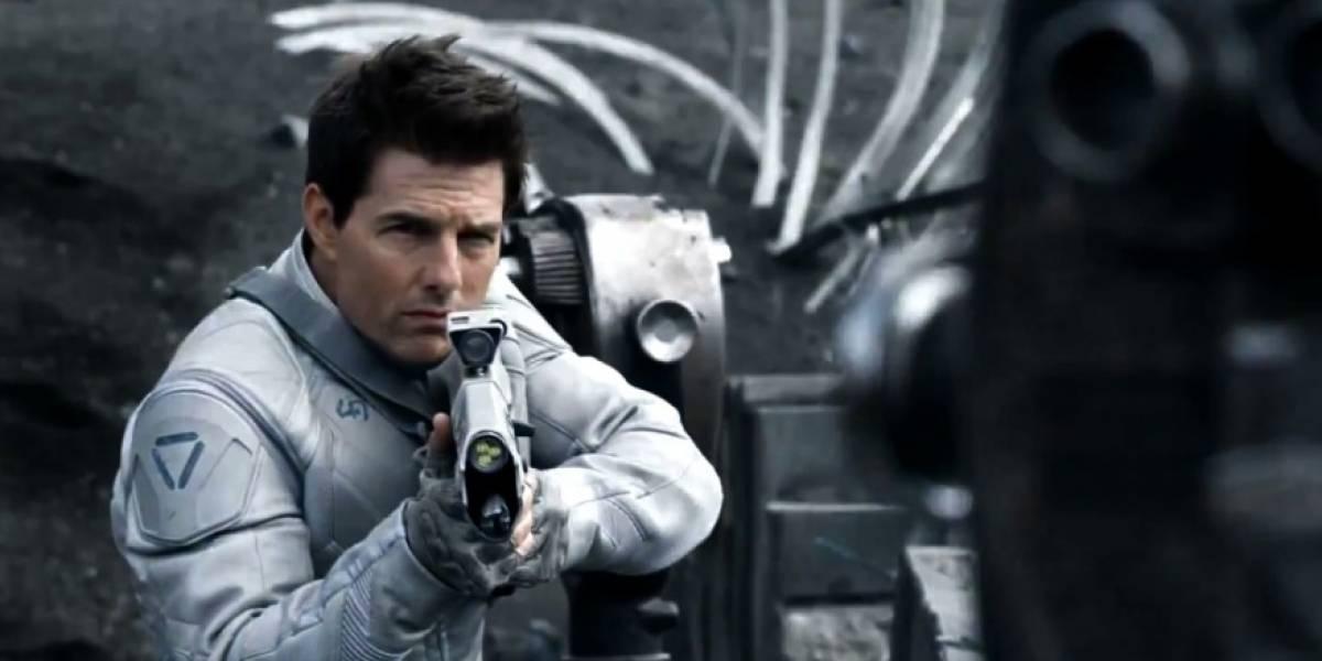 Tom Cruise ya tiene fecha para viajar a la Estación Espacial Internacional