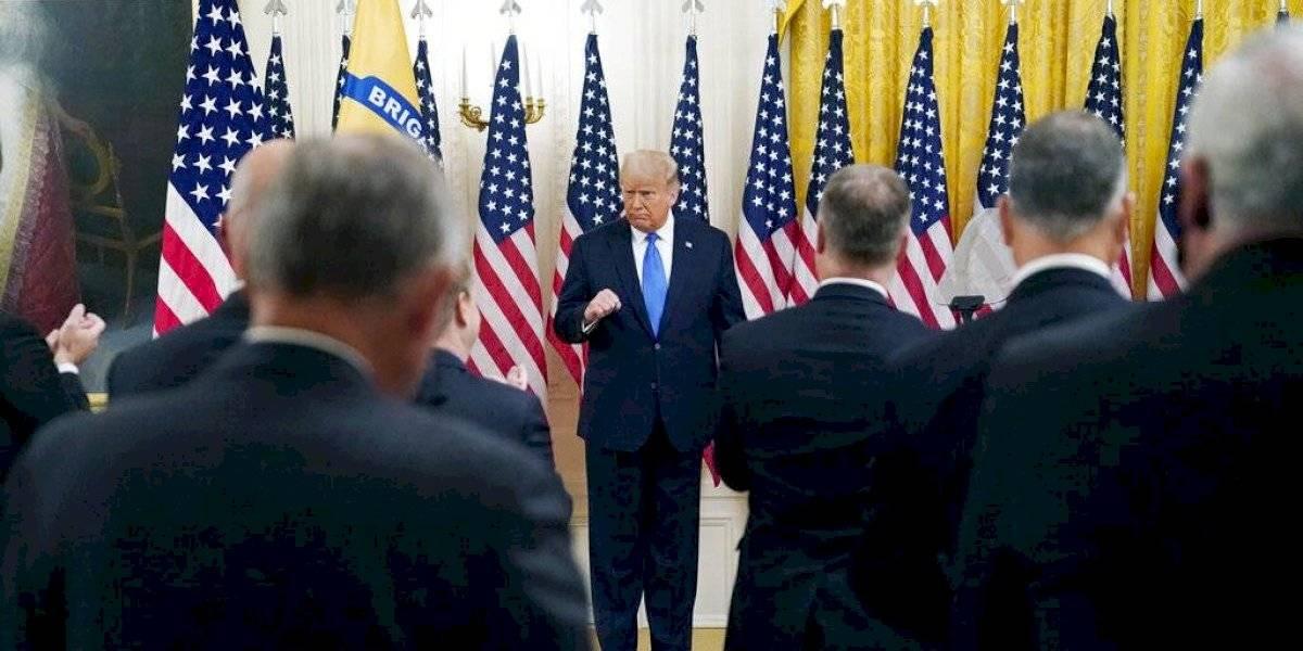 Estados Unidos fortalece sanciones económicas contra Cuba