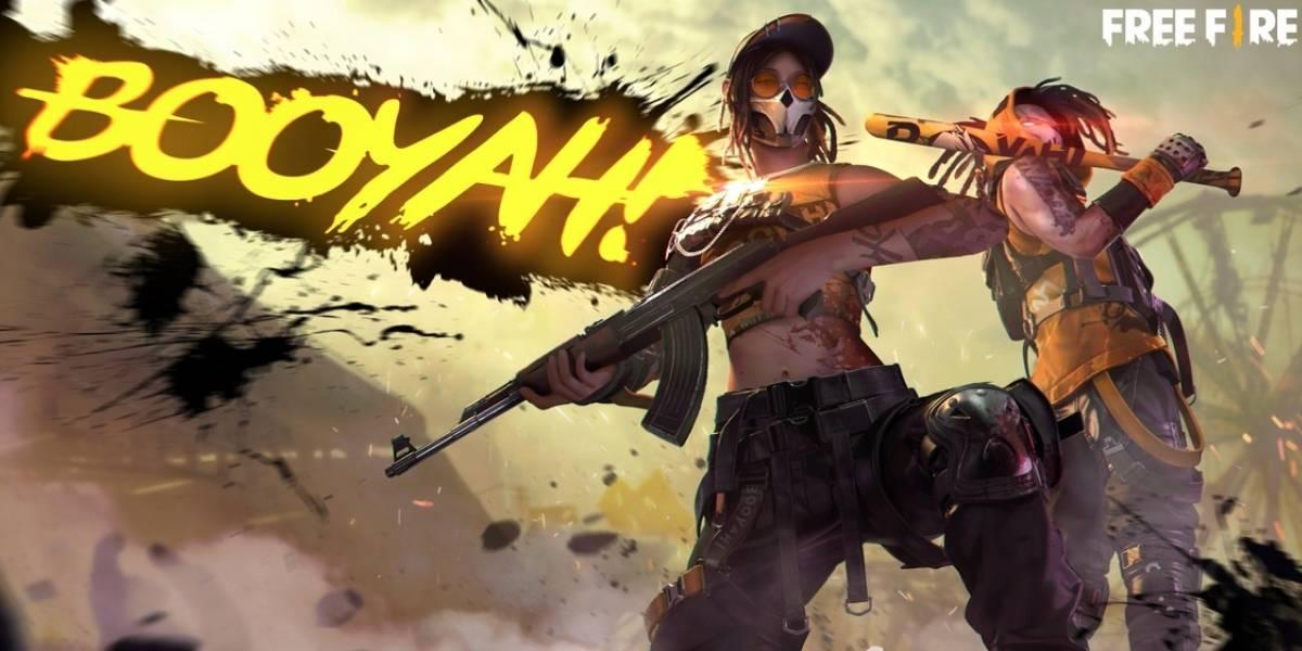 Battle Royale: atualização de Free Fire traz novas armas e melhorias gerais