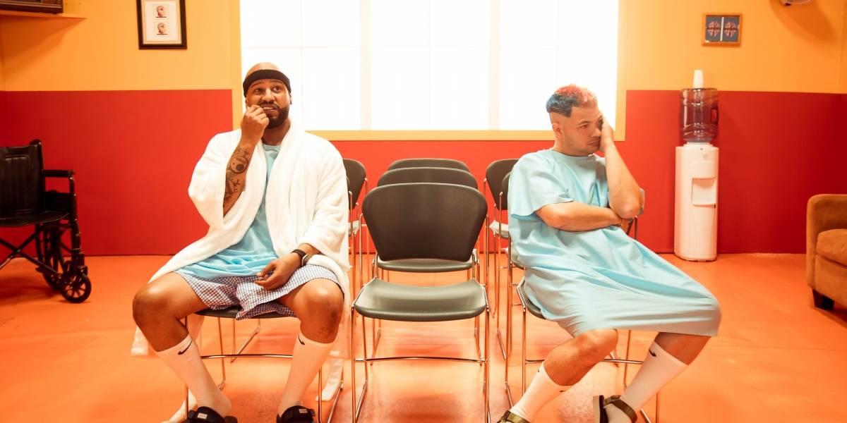 """Jowell y Randy estrenan video musical de """"Tóxicos"""""""