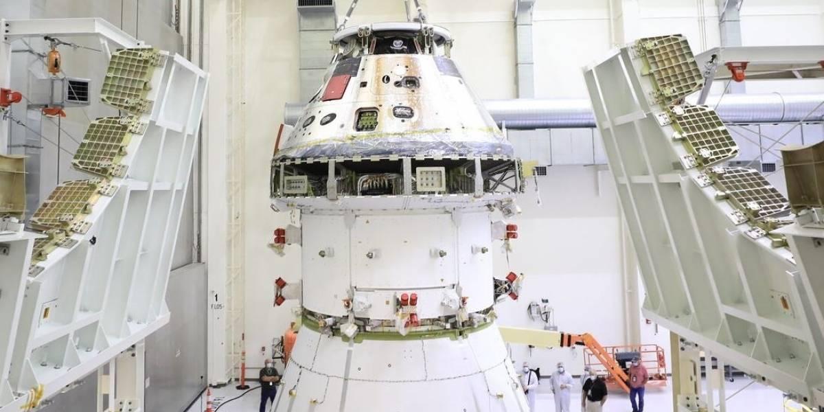 Llevar humanos a la Luna de nuevo costará $28.000 millones — NASA