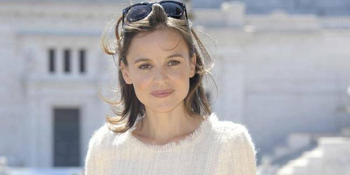 """La confesión de Elena Anaya: """"Woody Allen me dijo que era horrible, la peor actriz de la historia"""""""