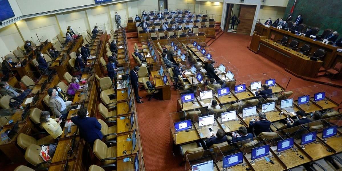 El fin de los usureros: Cámara envía al Senado proyecto de ley que sanciona a quienes suban los precios durante Estado de Excepción