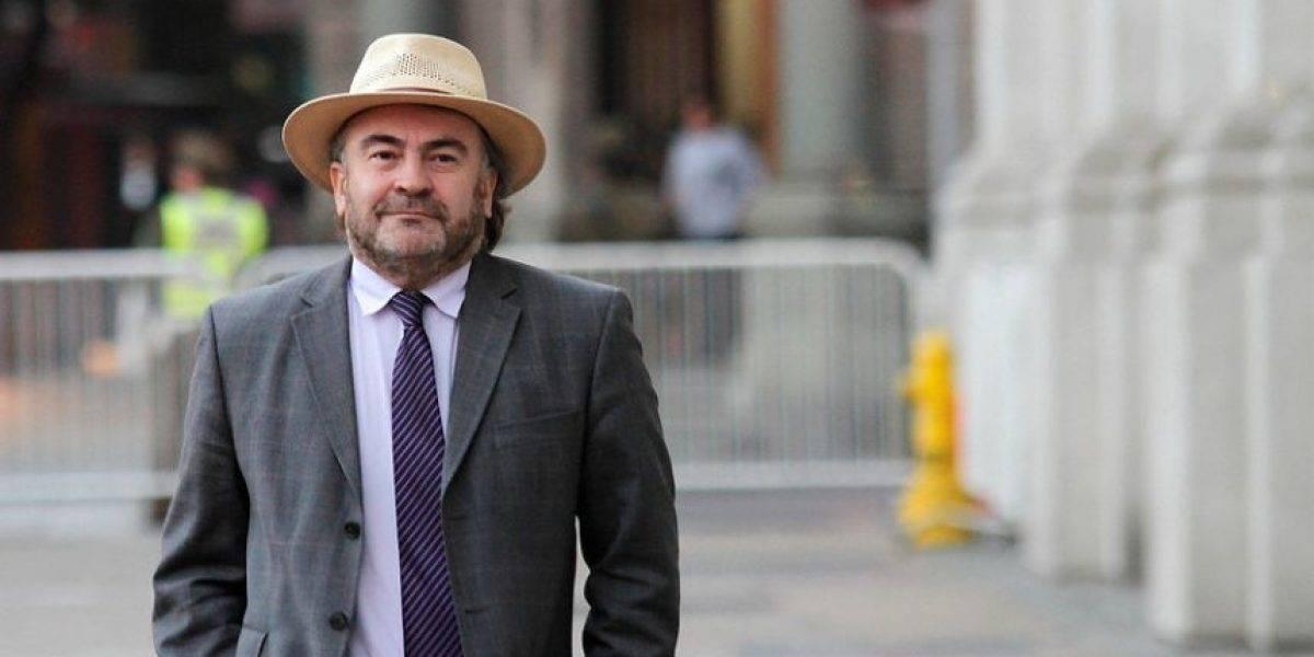 """Diputado reveló irregularidad en plena Cámara: """"Yo voto en las elecciones italianas"""""""