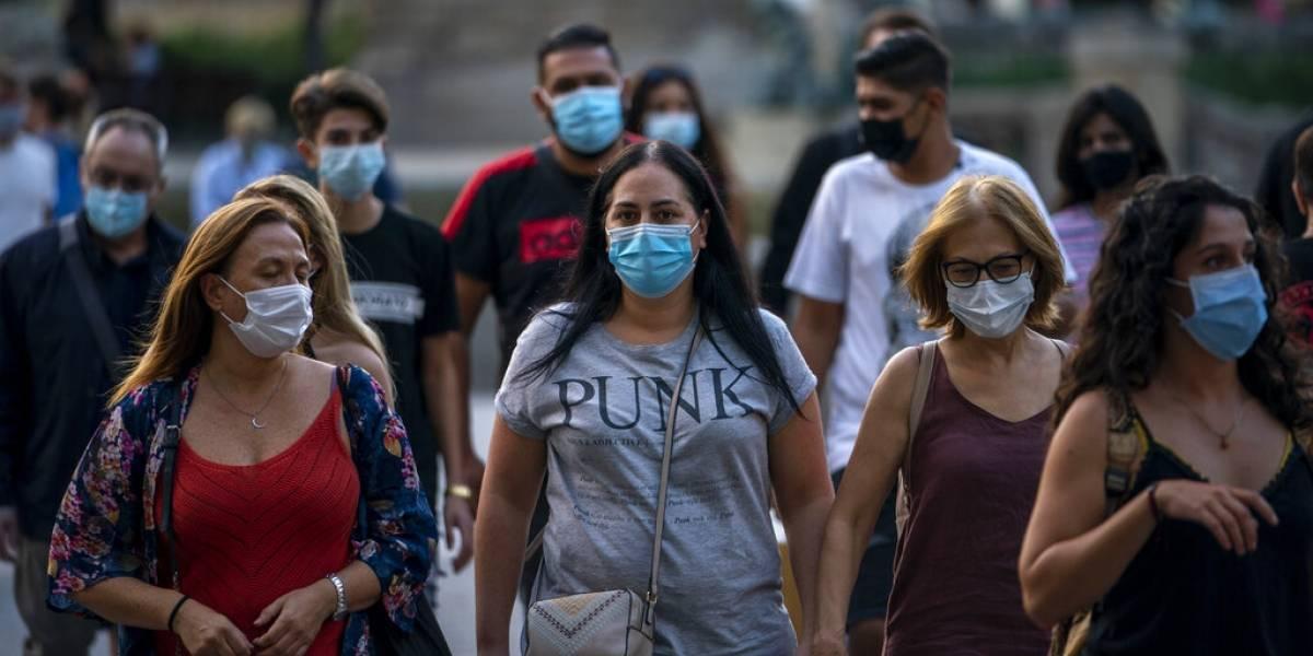 Organización Panamericana de la Salud recomienda nueva prueba para COVID