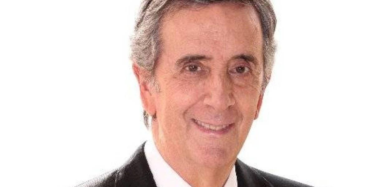 Bernardo de la Maza lanza su candidatura: pero no a presidencial, sino que a constituyente