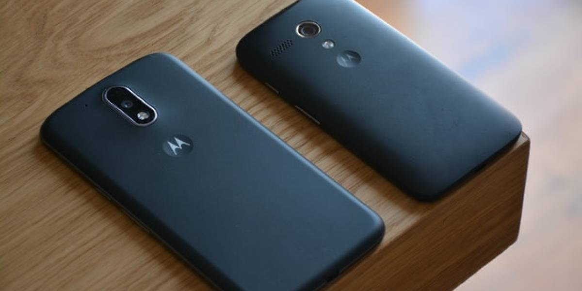 Motorola: estos los mejores celulares gama media de 2020