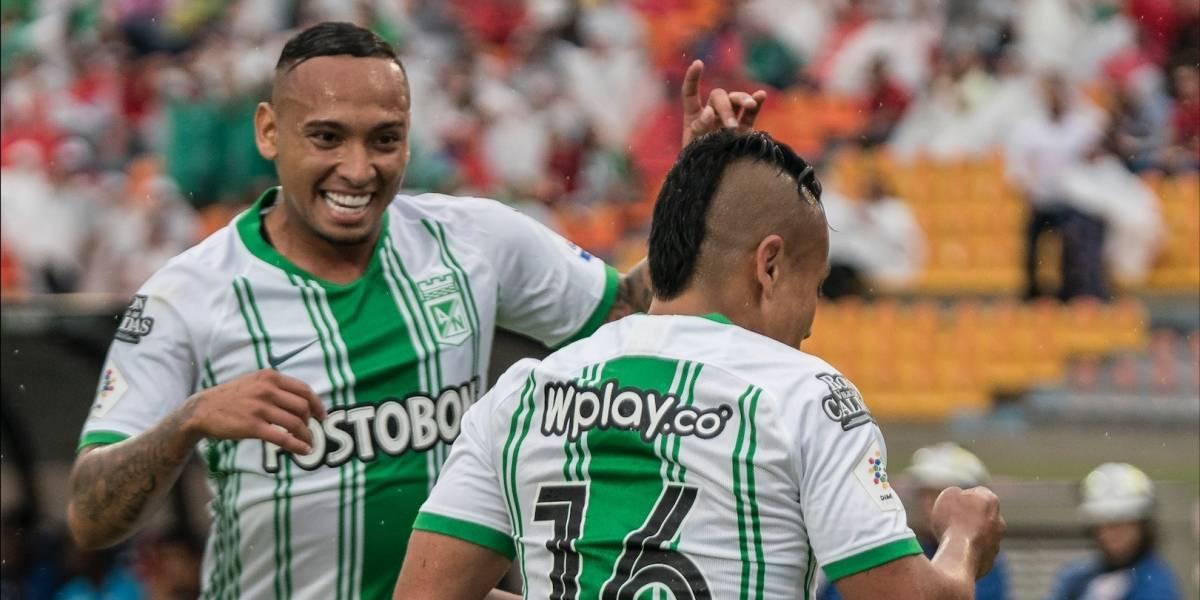 Once Caldas vs. Nacional | EN VIVO ONLINE GRATIS Link y dónde ver en TV Liga BetPlay: alineaciones, canal y streaming