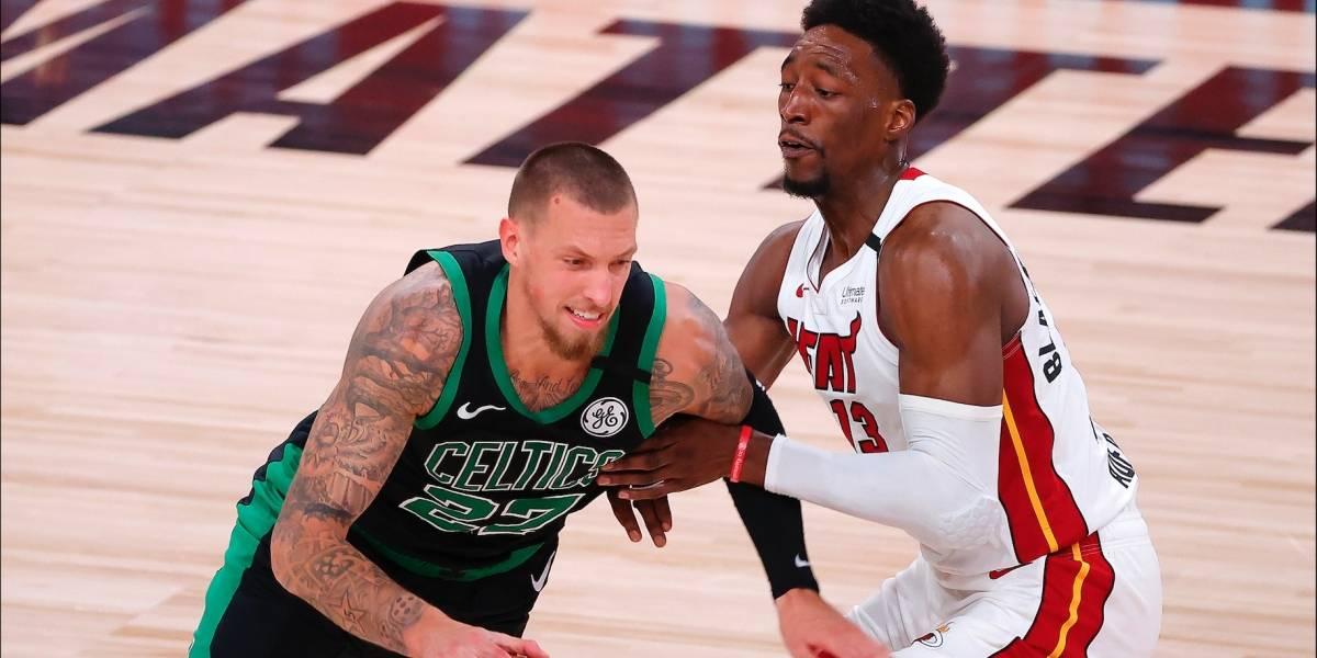 Boston Celtics vs. Miami Heat | EN VIVO ONLINE GRATIS Link y dónde ver en TV Final Conferencia Este NBA: Juego 5, canal y streaming