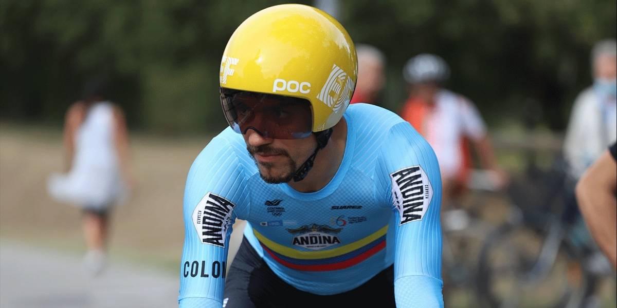 Mundial de Ciclismo 2020 | EN VIVO ONLINE GRATIS Link y dónde ver en TV contrarreloj masculina: canal, perfil, horario y colombianos