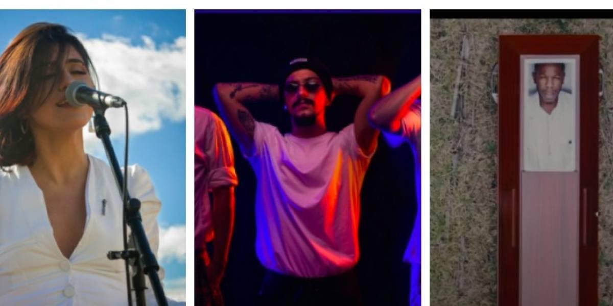 Seis estrenos musicales para agregar a su playlist