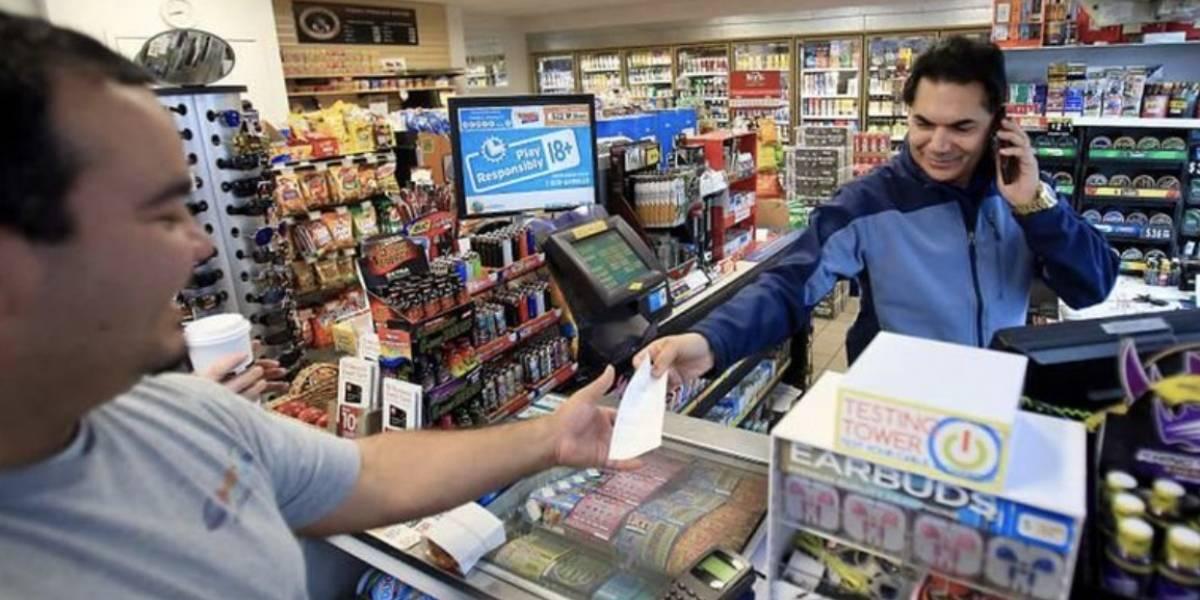 Chile se prepara para el pozo de 35,6 mil millones de pesos de la Lotería de Texas