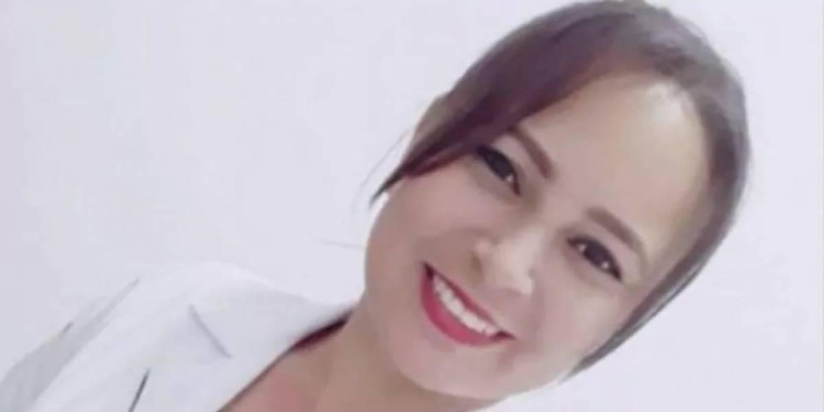 Hallan muerta, desnuda y con terribles signos de violencia a enfermera colombiana en Ecuador