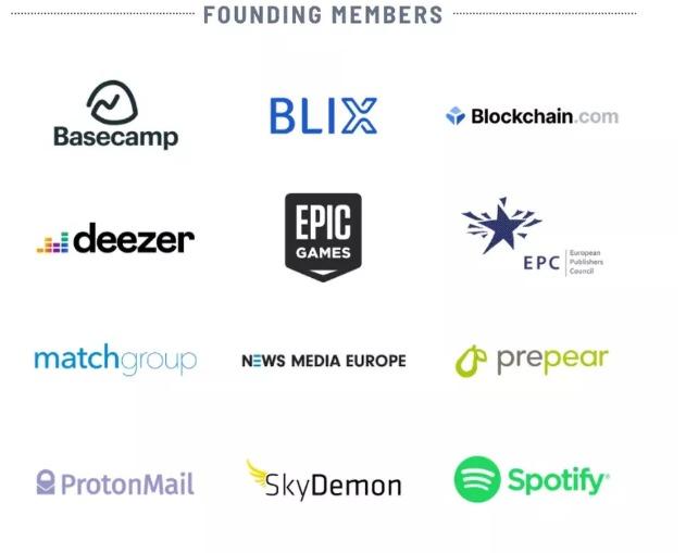 Fortnite: Spotify y Epic Games se unen a otras compañías contra la App Store de Apple