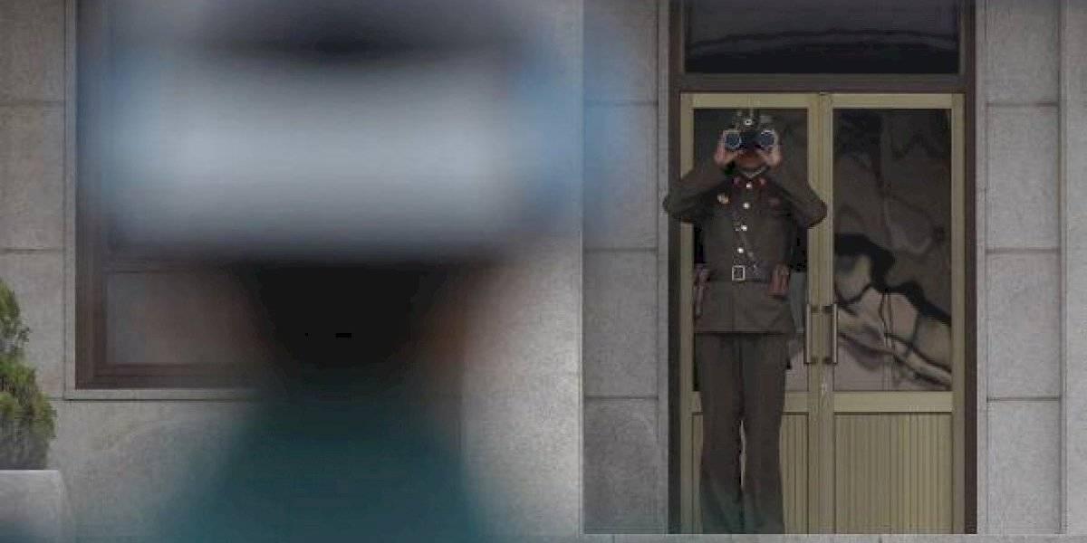 Seúl acusa a Corea del Norte de disparar y quemar a funcionario surcoreano sorprendido en sus aguas territoriales