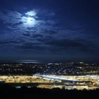 Luna azul en Hallowen: ¿se podrá ver en Ecuador y de qué se trata?
