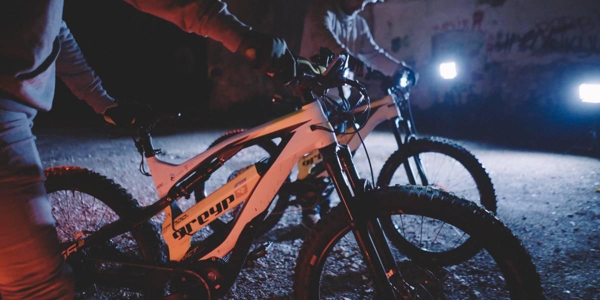 Llegan a Chile las bicicletas eléctricas Greyp, de alta gama