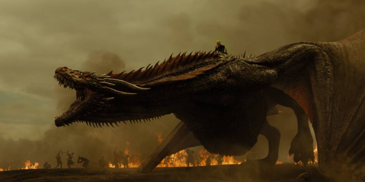 House of the Dragon: el spinf-off de Game of Thrones sigue en pie y se estrenará hasta 2022